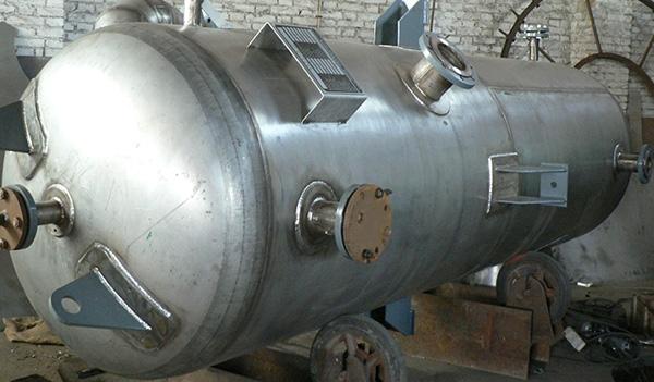 钛管冷却器