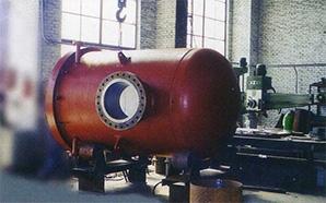 新疆储气罐